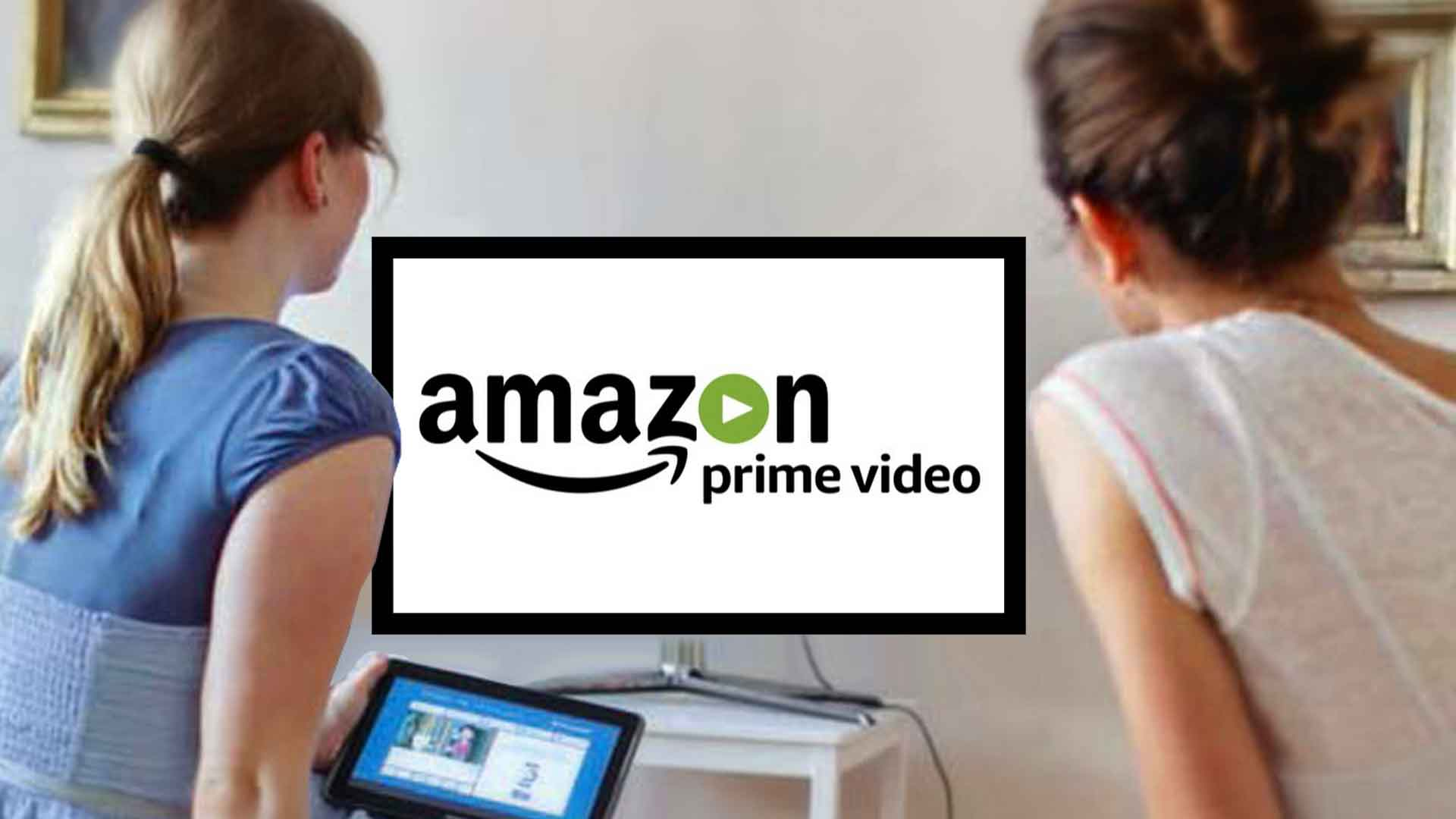 Amazon Prime Video Now Available On Apple TV