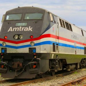 Manage Your Rail Experience On The New Amtrak App