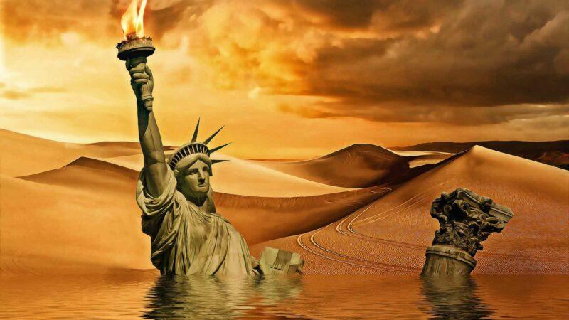 Apocalypse New York City