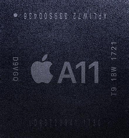 Apple A11 Chip