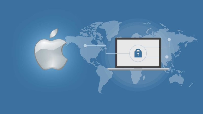 Apple Cyber Security