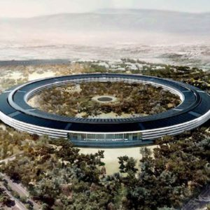 Steve Jobs Announces Plans For New Massive 50-Acre Apple Campus