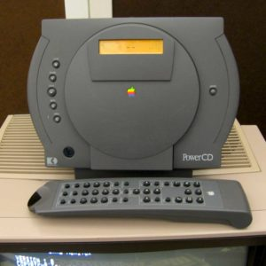 Apple PowerCD: Remembering Apple's Failed Portable CD Player