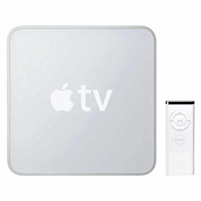 Apple TV First Generation