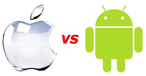 Apple vs Android Fight Drives Roommates to Stab Each Other
