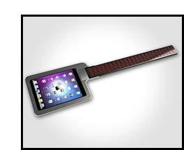 iPad Gift: iTar iPad Guitar Product Image