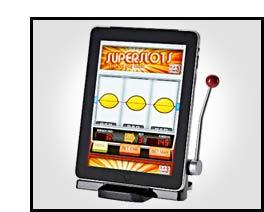 iPad Gift: Jackpot Slots iPad Product Image