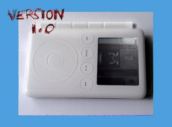 iPod v1.0