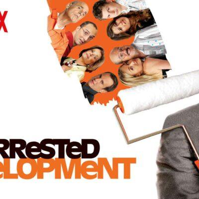 Arrested Development Netflix