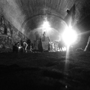 The Oldest Subway Tunnel in the World: Atlantic Avenue