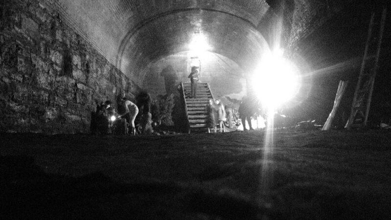 Atlantic Avenue Tunnel