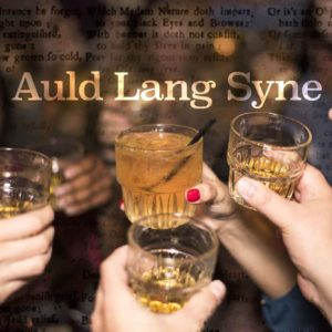 Auld Lang Syne Meaning: The History Behind The Popular New Year's Song