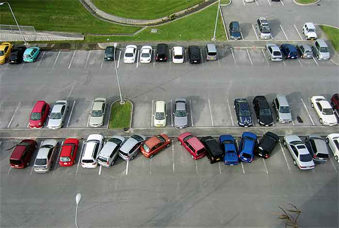 Image result for bad parking