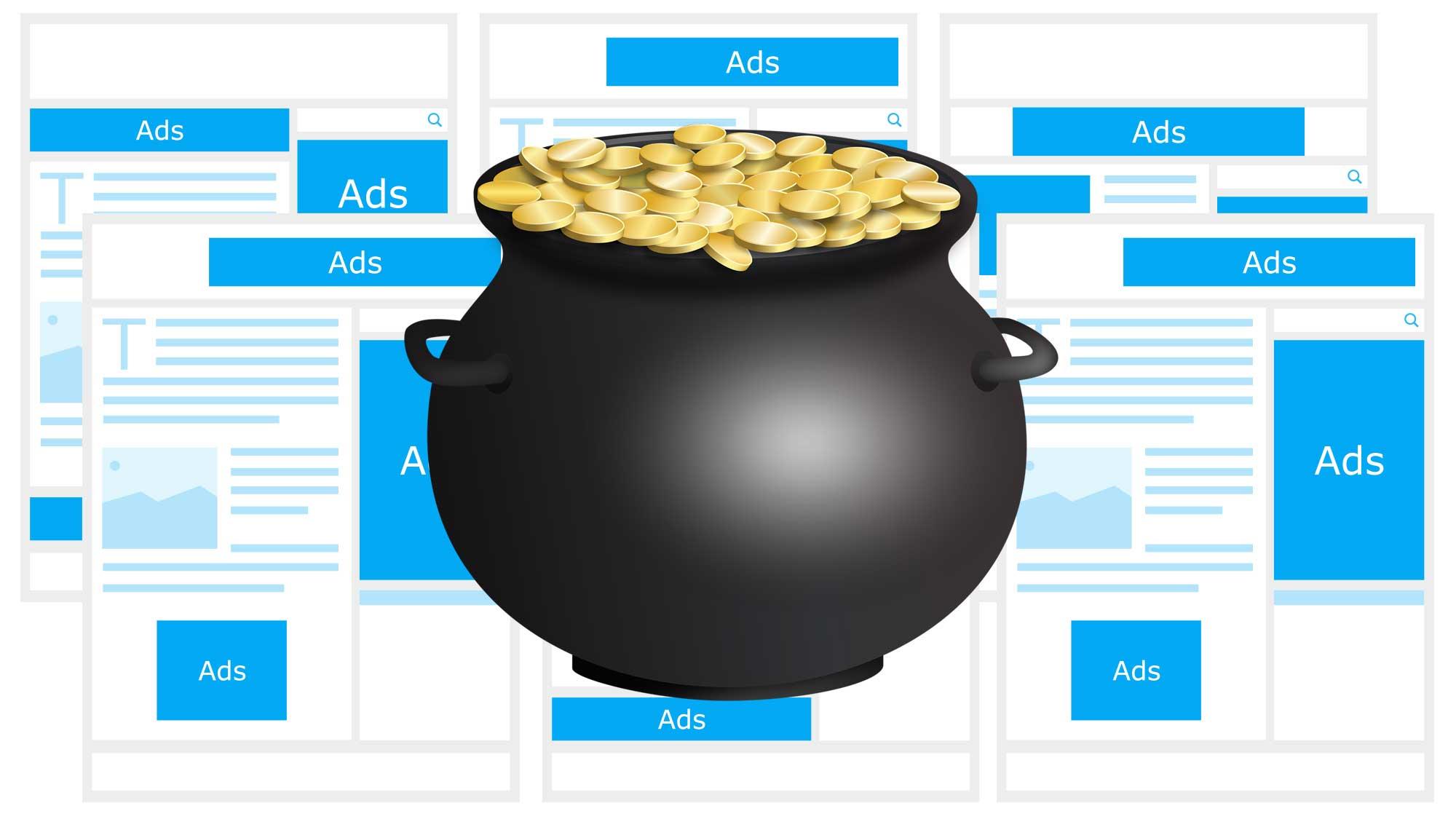 Banner Ads &Amp; Digital Revenue