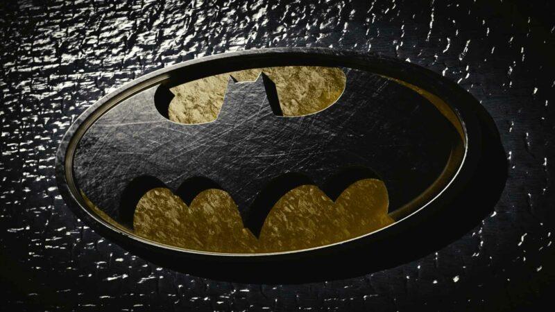 Batman Bat Logo
