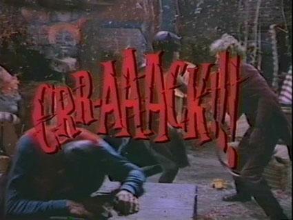 Crraaack!!!