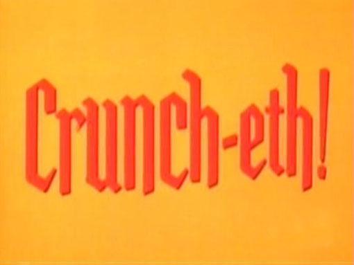 Crunch-Eth!