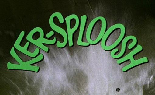 Ker-Sploosh