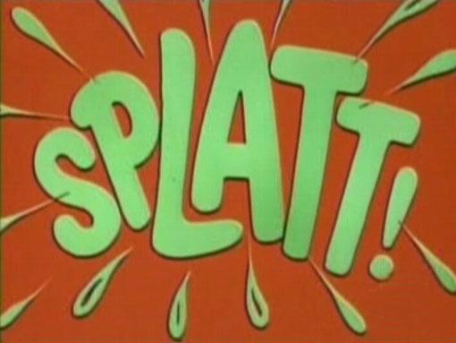 Splatt!