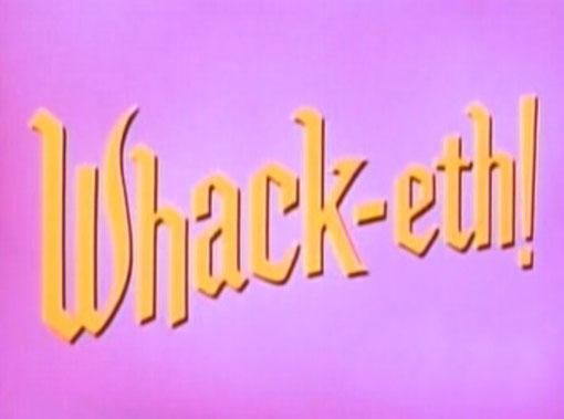 Whack-Eth!