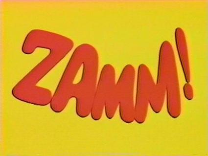 Zamm!