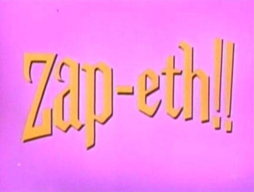 Zap-Eth!!