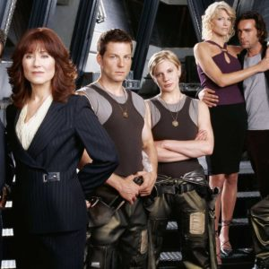 The end is near for TV Series Battlestar Galactica