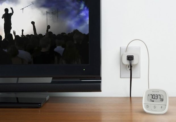 Belkin Conserve Insight Energy Use Monitor
