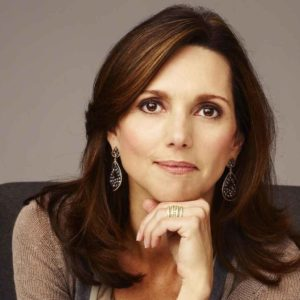 10 Things You Probably Didn't Know About Beth Comstock