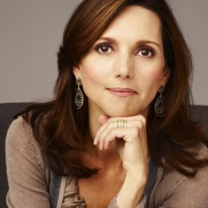 Why Jack Welch Repeatedly Crank Called Beth Comstock