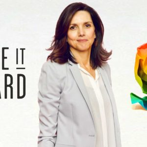 18 Inspirational Quotes From Beth Comstock's Book 'Imagine It Forward'