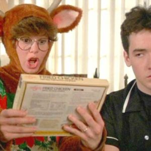 This Better Off Dead Christmas Scene Will Make You Feel Better About Your Bad Christmas