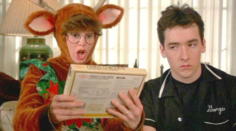 Better Off Dead >> A Better Off Dead Christmas Scene Will Make You Feel Better About