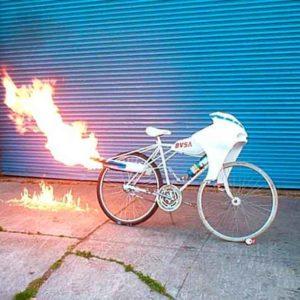 11 Stupid Bike Hacks (That Will Make You Feel Bad For The Bikes)