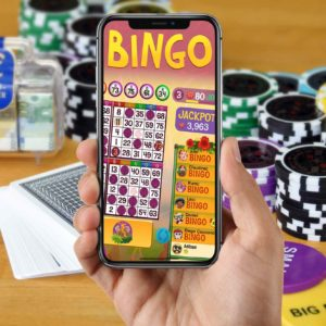 3 Things You Need To Know Before Gambling On Your Smartphone