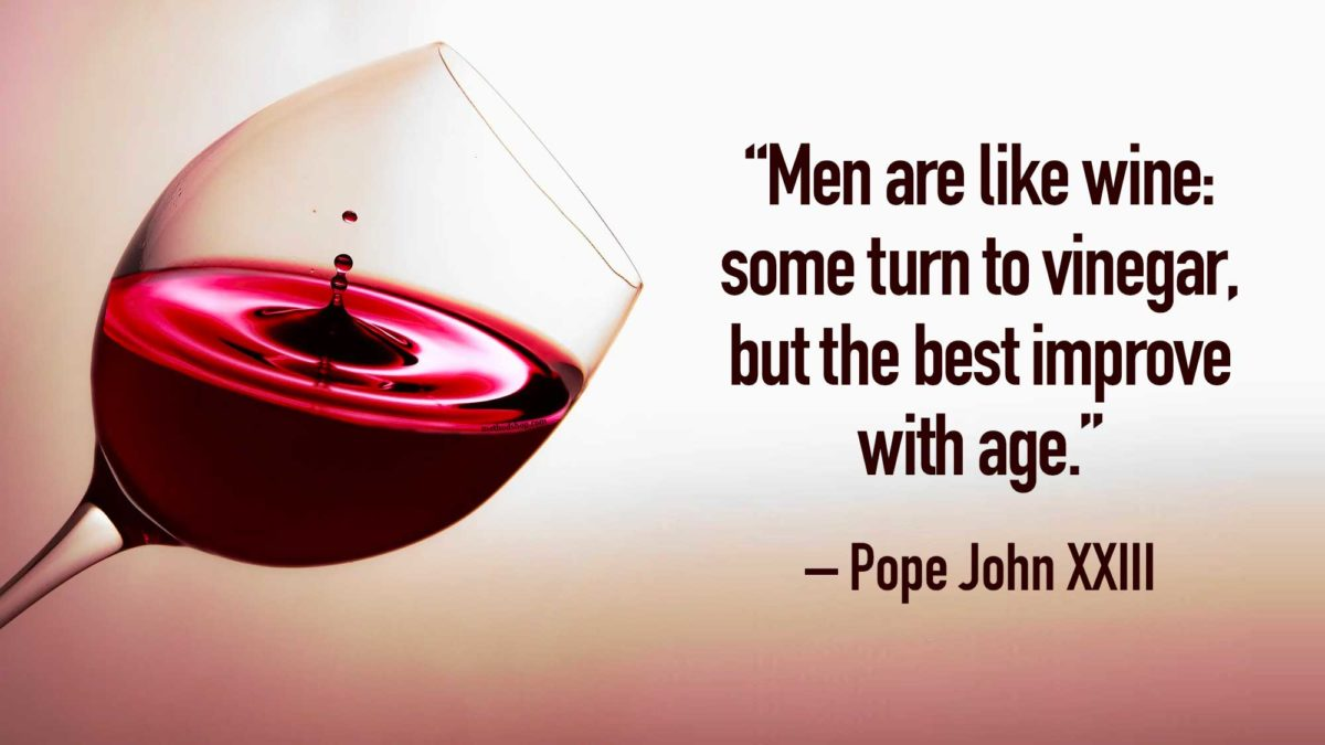 Pope John XXIII - Famous Happy Birthday Quotes