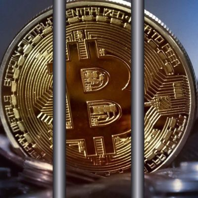 Bitcoin Is Illegal