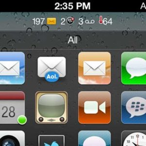 iPhone Theme for BlackBerry: How to Download and Install