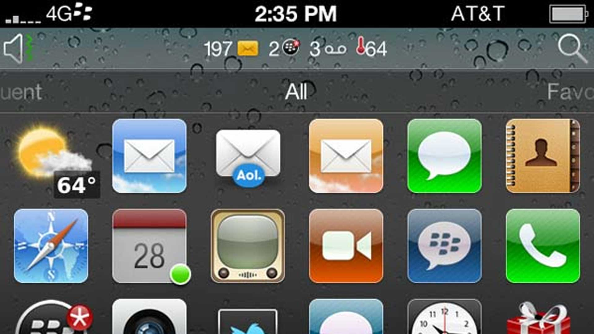 BlackBerry Curve 9320 Themes Free Downloads 12222 2018