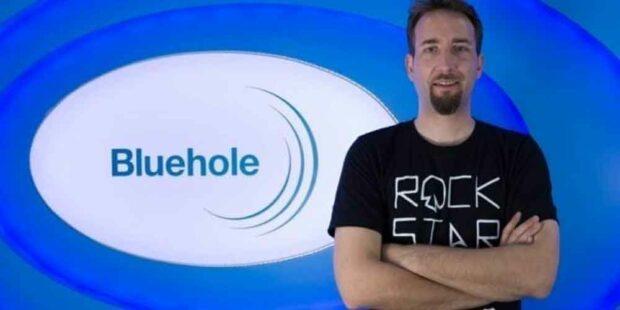 Pubg Bluehole Corporation