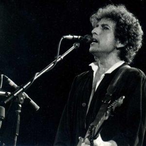 Top 5 Bob Dylan Albums