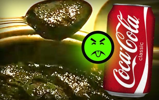 What Happens When You Boil Coca-Cola?