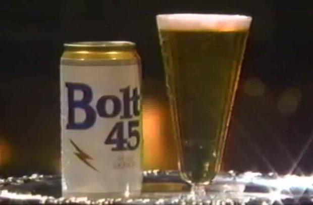 A Can of Bolt 45