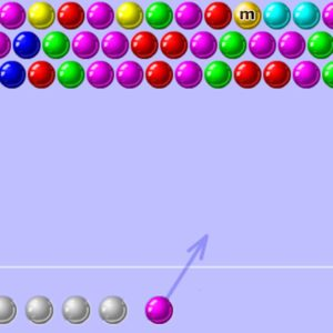 Bubble Shooter - Play Bubble Shooter Online For Free