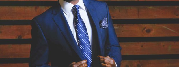 Professional Image - Business Suit