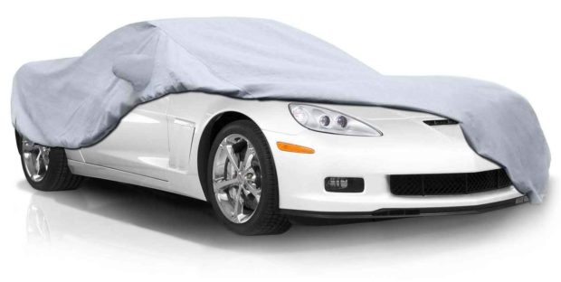 Protect Your Car With A Car Cover