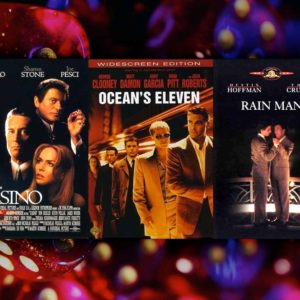The 5 Best Casino Movie Scenes - From Swingers To Dr. No