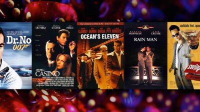 Best Casino Movie Scenes