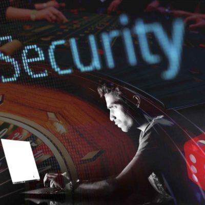 Casino Security