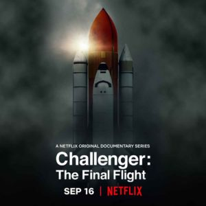 Netflix Documentary 'Challenger: The Final Flight' Tells The Story Of The Tragic 1986 NASA Mission